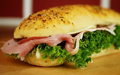 Subway Sandwich Buns