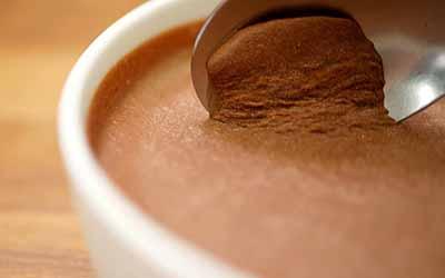 Super Schokoladiges Eis