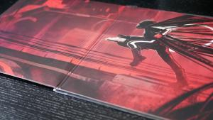Nex Machina Vinyl